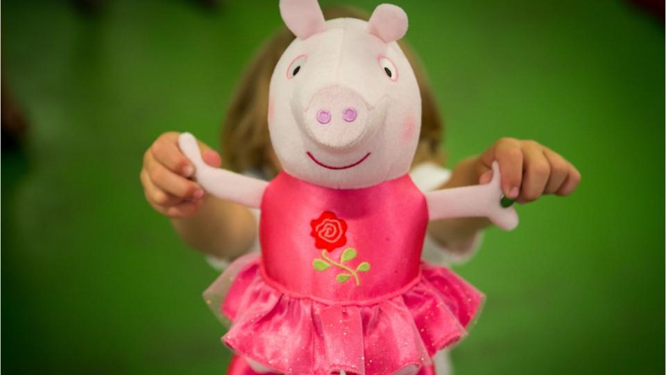 Why is everyone talking about Peppa Pig right now?