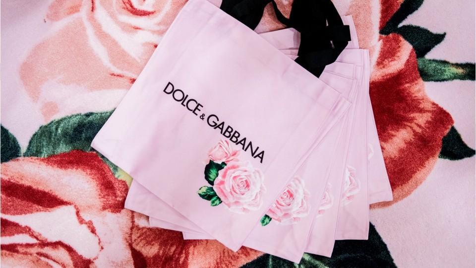 318ac77de48 Dolce   Gabbana Under Fire For Racist
