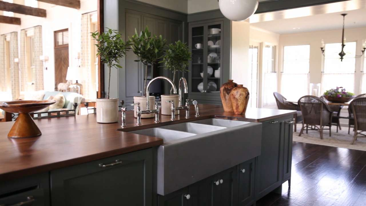 The One Thing No Tells You When Choosing Kitchen Countertop Materials Southern Living