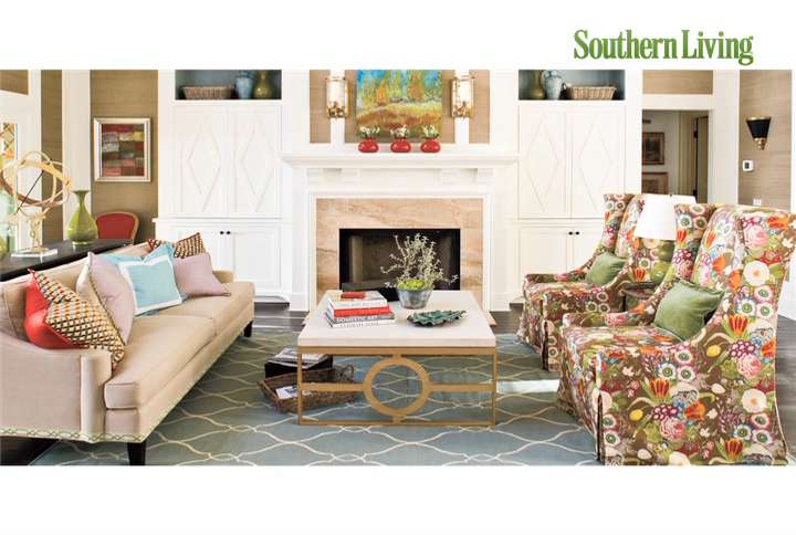 Living Rooms Ideas Southern Living Awesome Southern Living Rooms
