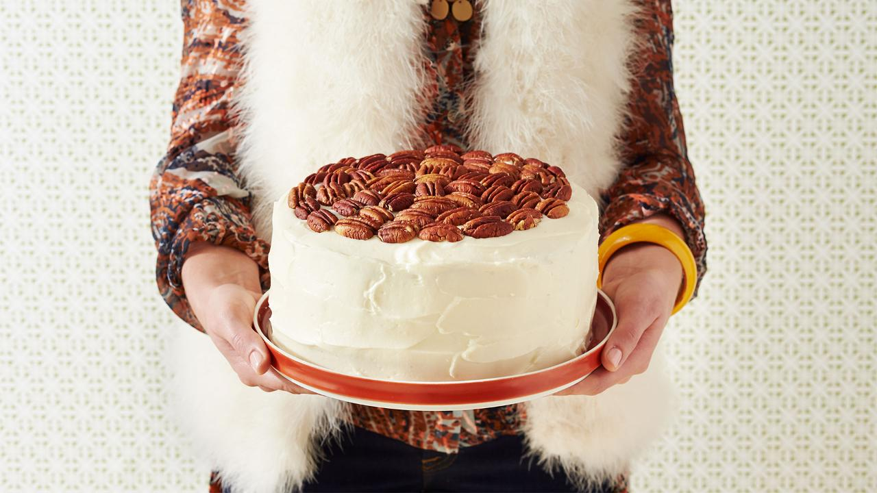 The South S Most Storied Cakes Southern Living