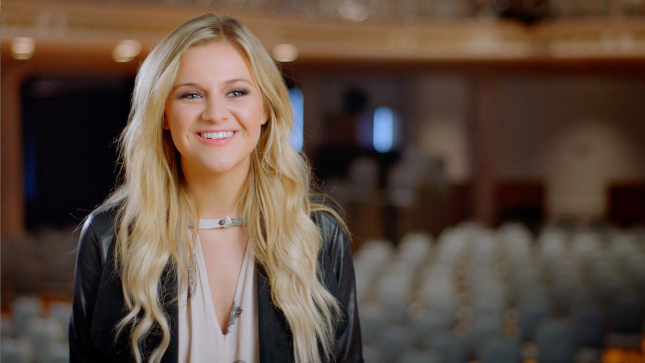 Kelsea Ballerini: Country Music Artist