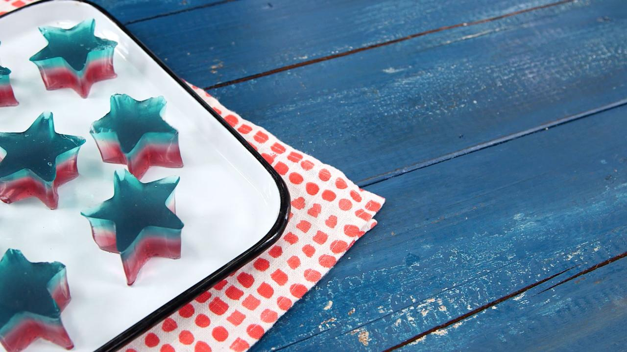 We Have 9 Reasons Why Patriotic Cupcakes Need to Be on Your 4th of ...