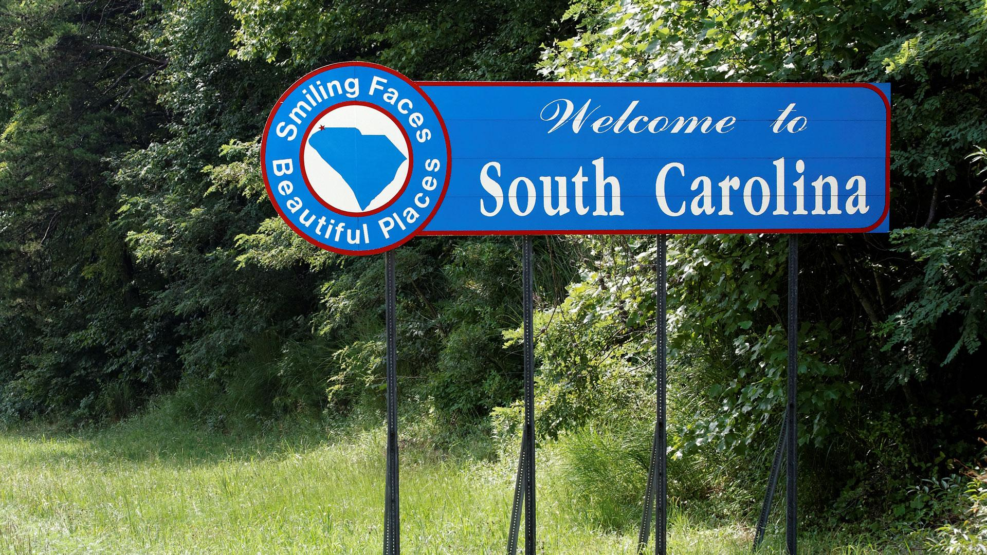 Top 10 Things To Do In South Carolina