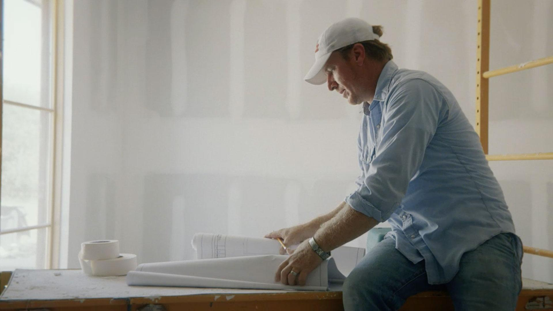 Chip Gaines & The Value Hard Work Southern Living