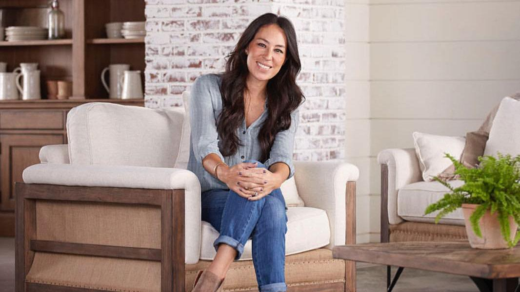 Joanna Gaines' Paint Line Is Now Available at a Store Near You!
