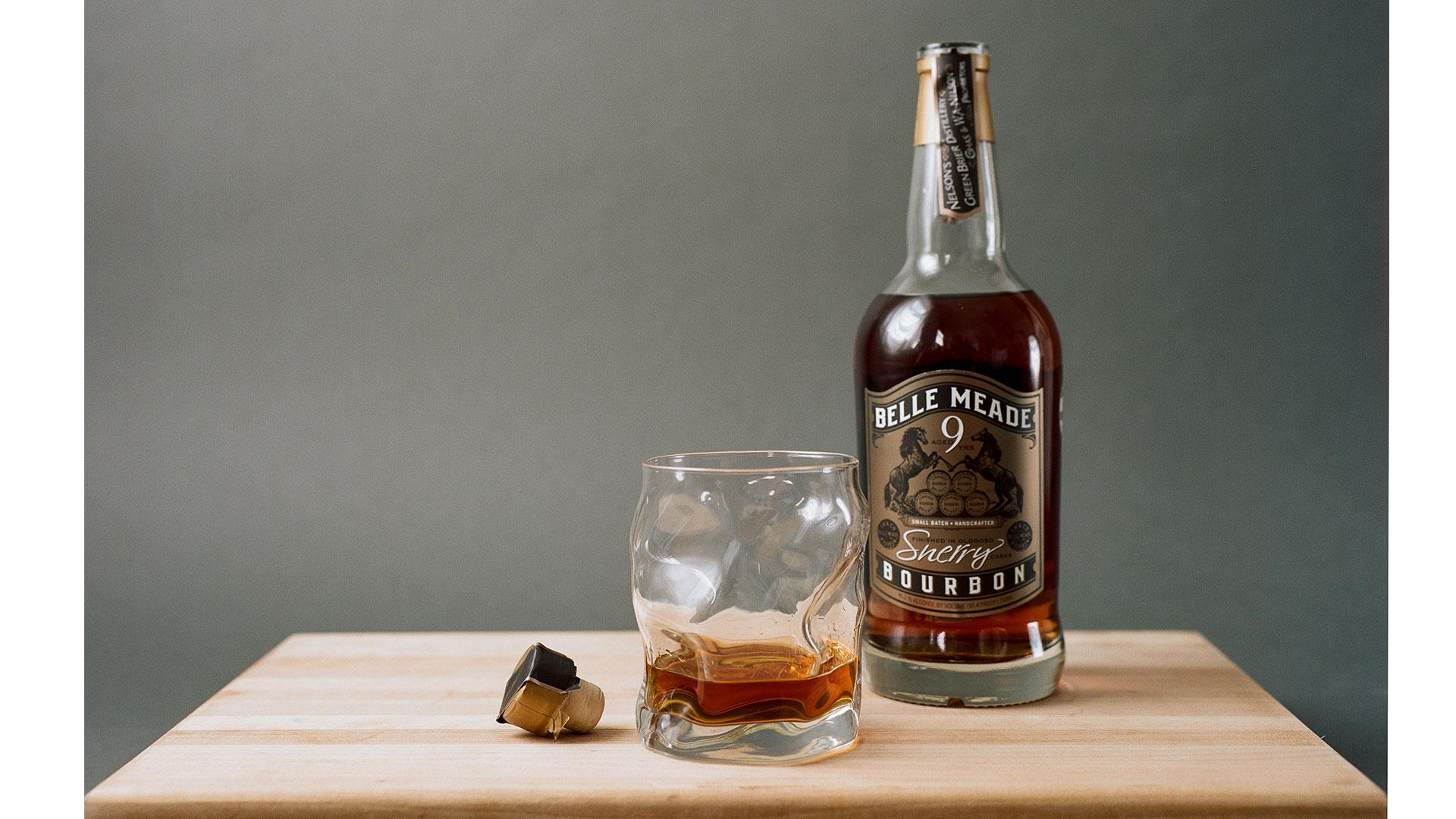 The South's Best Bourbon