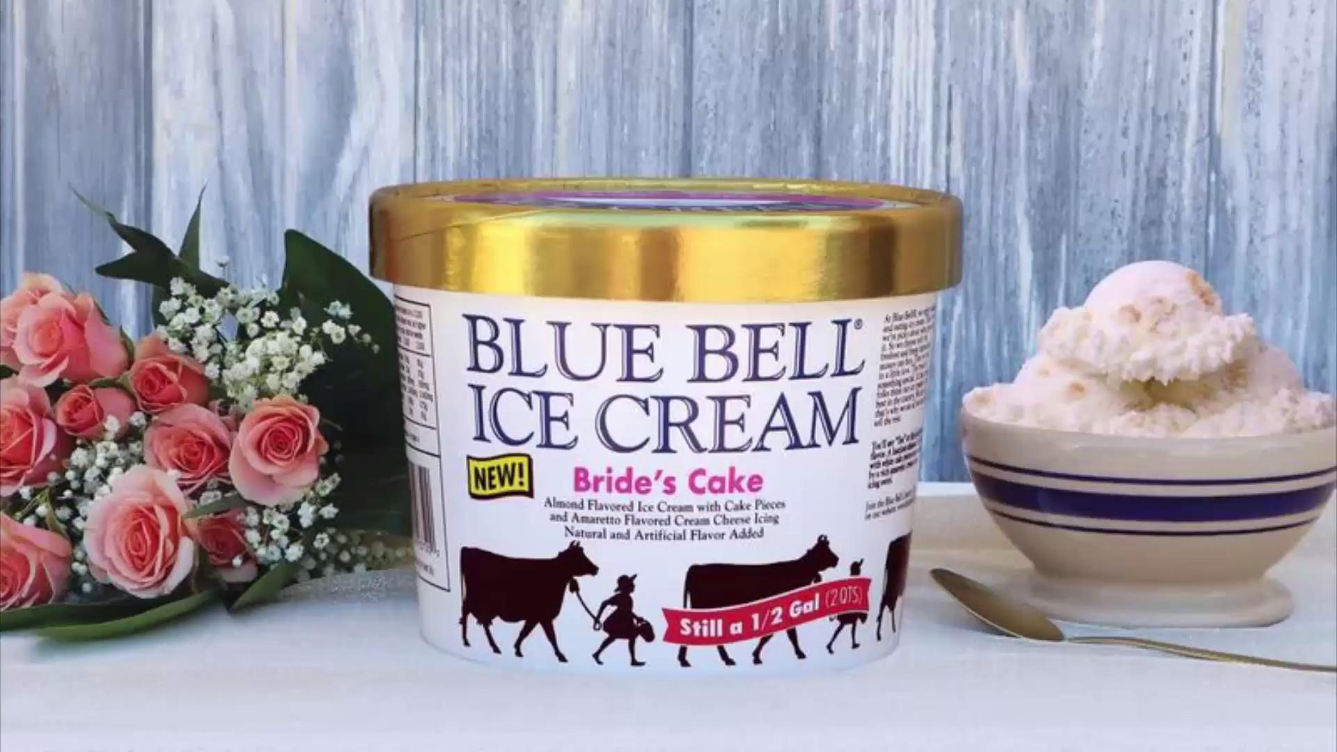 This Popular Blue Bell Flavor Is Back But There S A Giant Catch