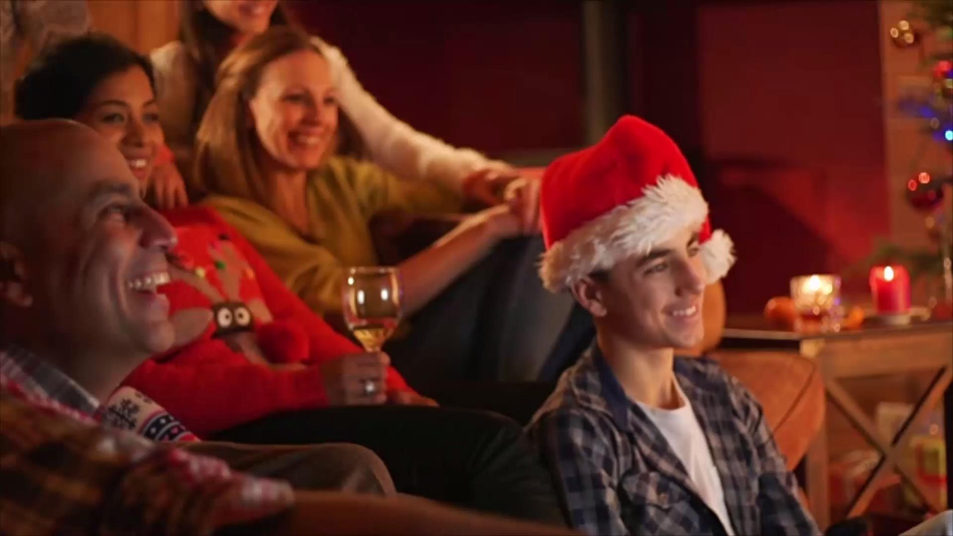 A Christmas Inheritance.Hallmark S Christmas Movies Are A Tinsel Fueled Machine