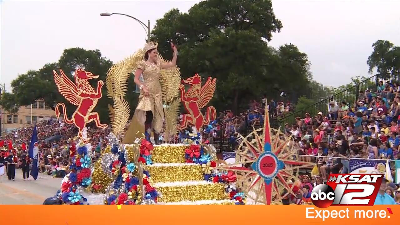 Here's Why You Should Visit Fiesta San Antonio - Southern Living