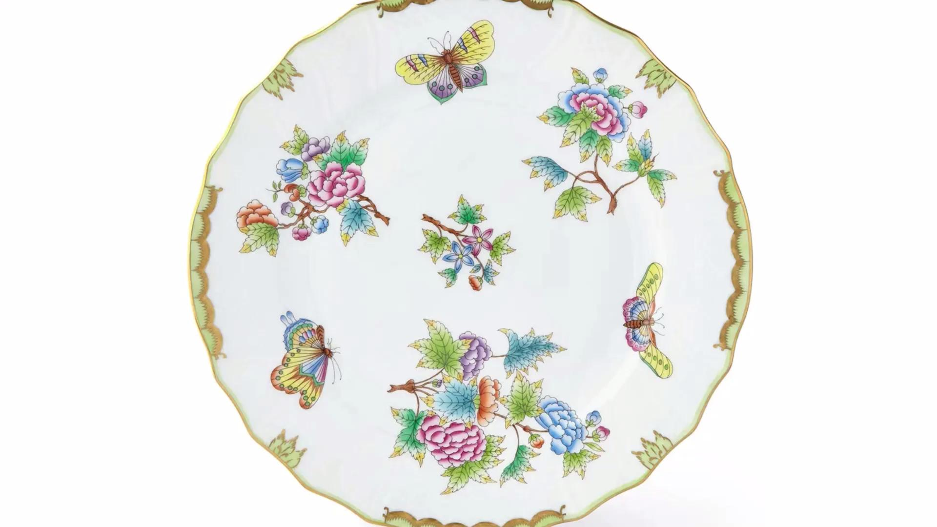 Our Favorite Floral China Patterns Southern Living