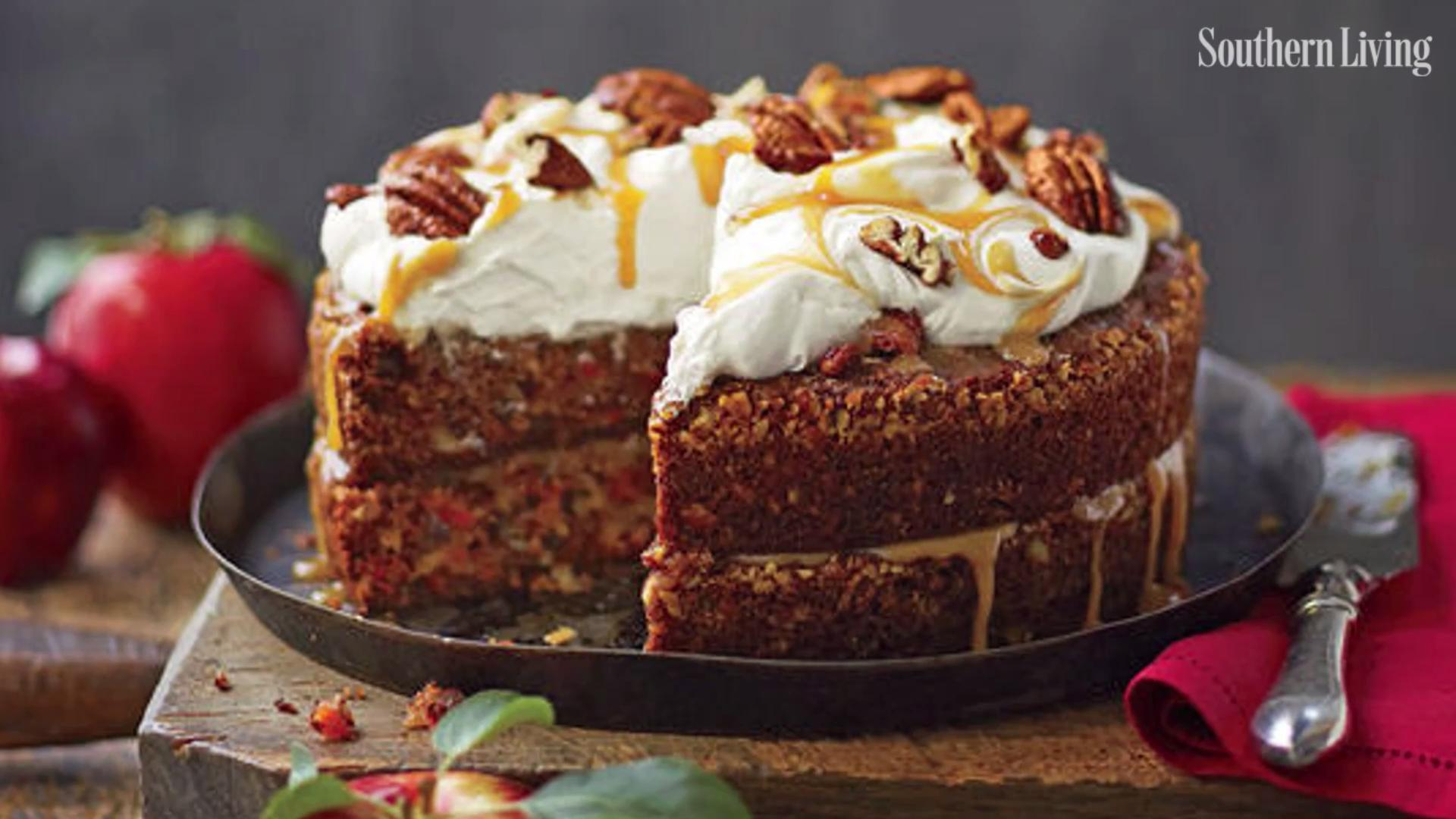 Celebrate the Season With These Desserts
