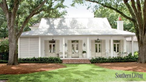 Marvelous Home Decor Ideas · Choosing Exterior Paint Colors