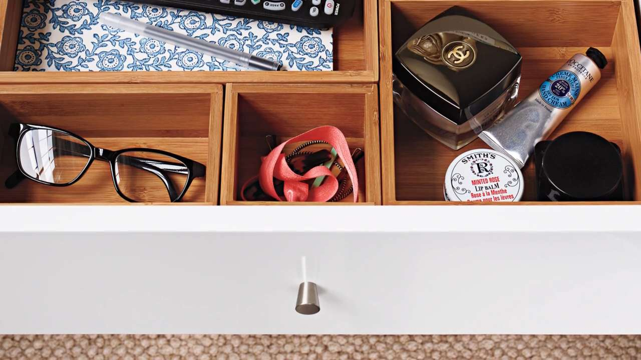 RELATED: How to Organize Clutter