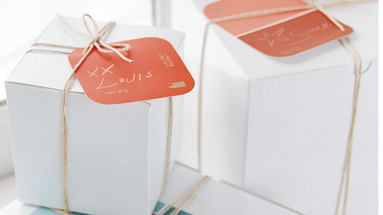 Related: 3 Homemade Gift Tags