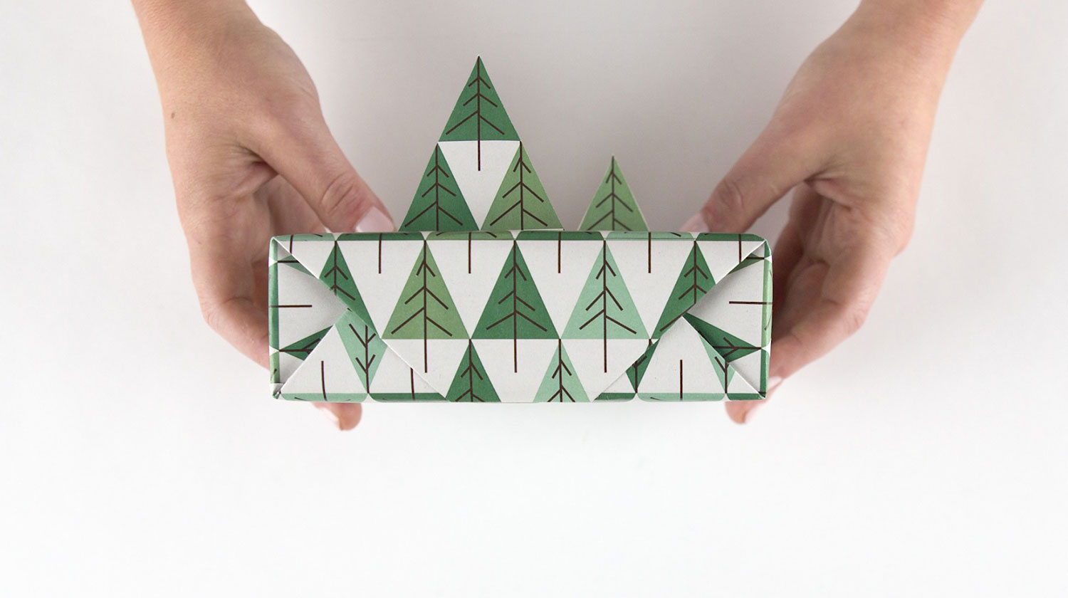Pop-Up Gift Wrap That Will Bring Your Presents To Life