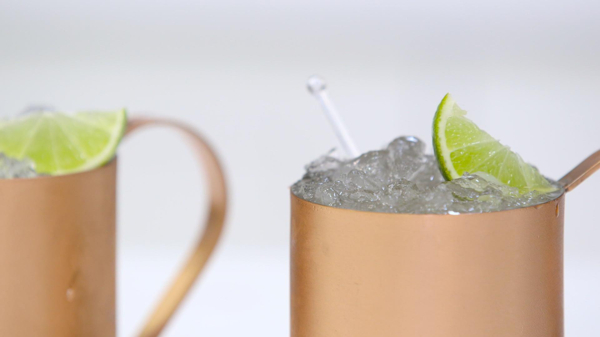 Related: How to Make a Moscow Mule
