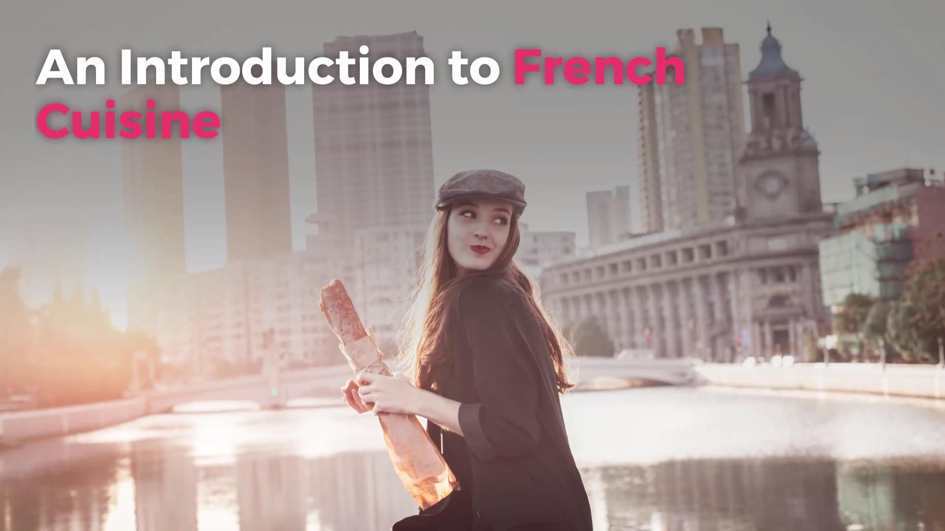 0fb40b4e5e539 An Introduction to French Cuisine - Real Simple