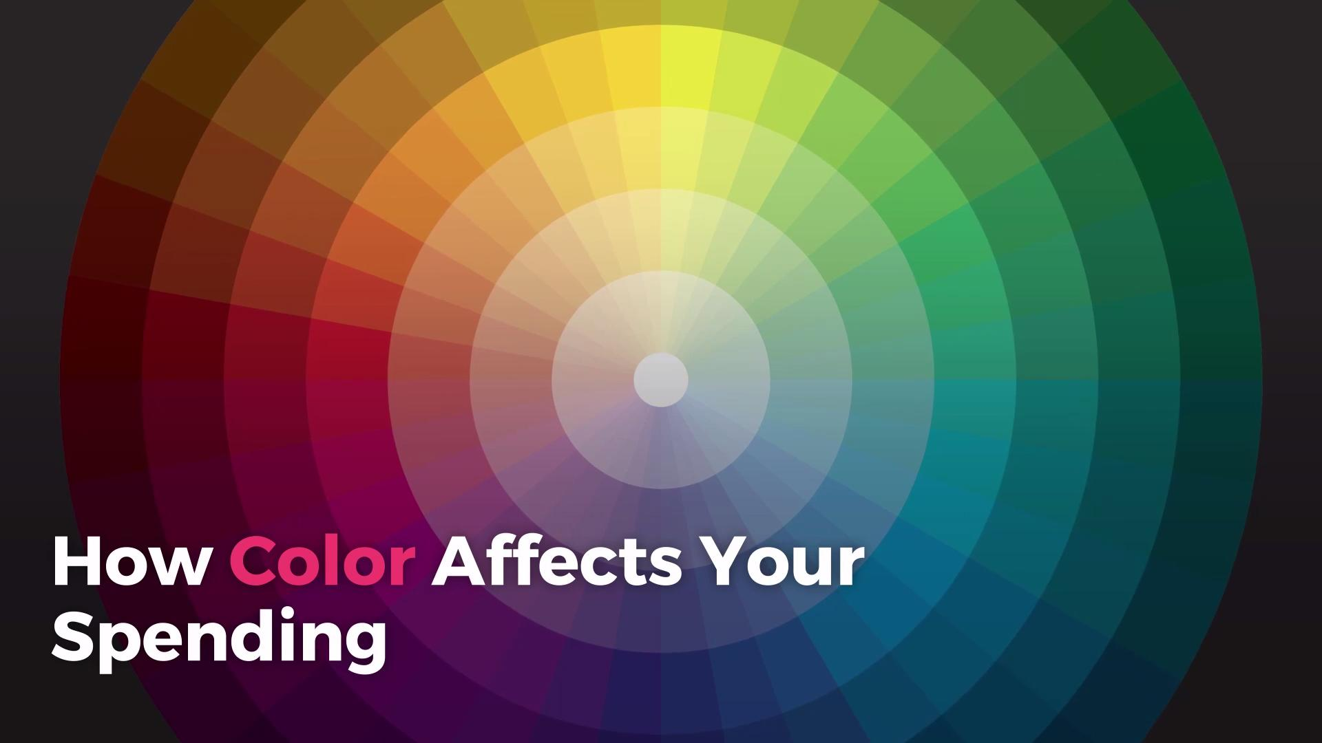 ?how do colors affect the way we feel? essay