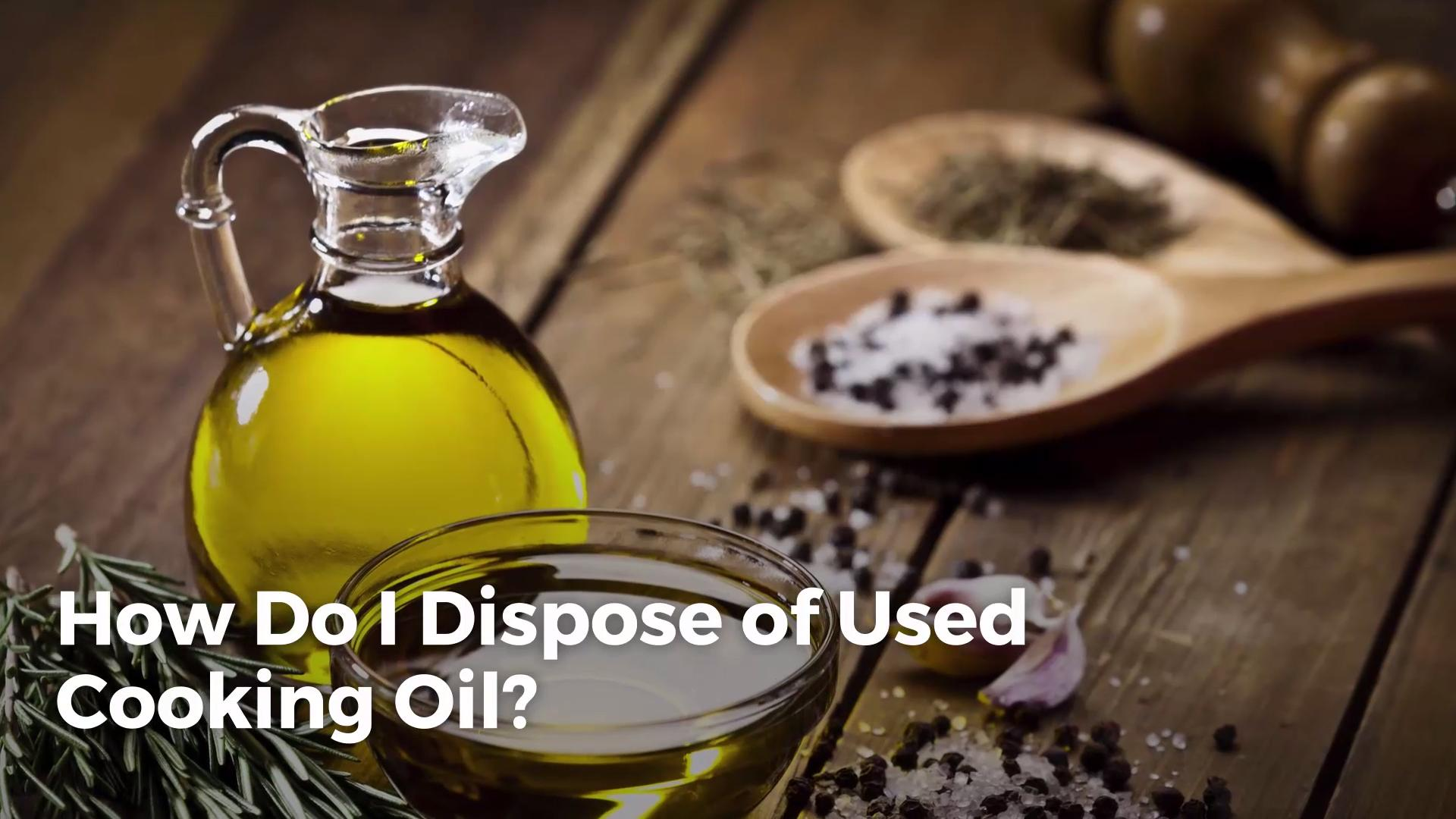 puryfying used cooking oil Use cooking oil to add flavor to your foods, create non-stick surfaces, and add golden brown crusts to your culinary creations perfect for use in diners, fast-food businesses, and food trucks, restaurant frying oil is a must-have product.