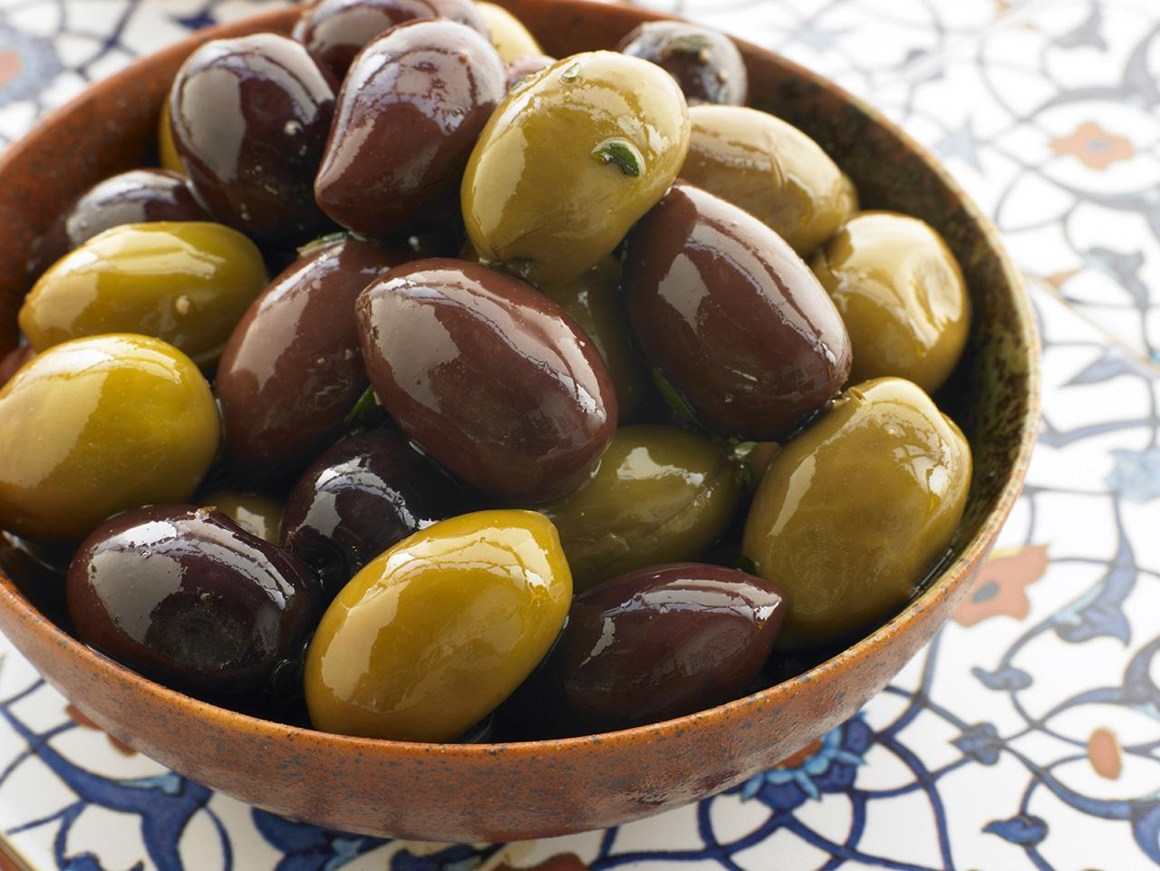 How to Pit Olives Like a Pro | Real Simple