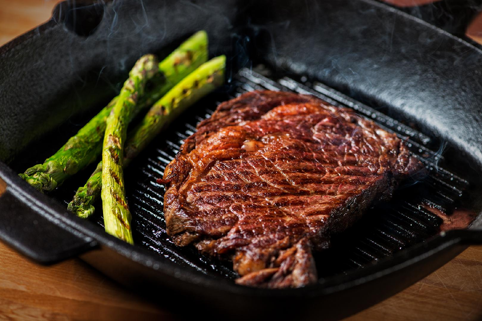 Follow These 7 Tips for Cooking Restaurant-Quality Pan Seared Steak