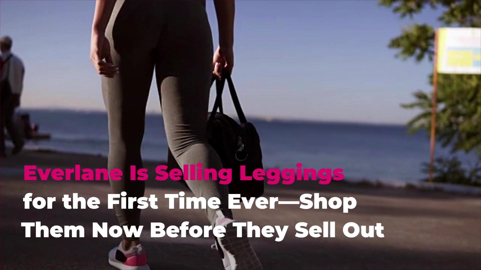 Anthropologie Grey Fleece Lined Leggings S//M NWT.