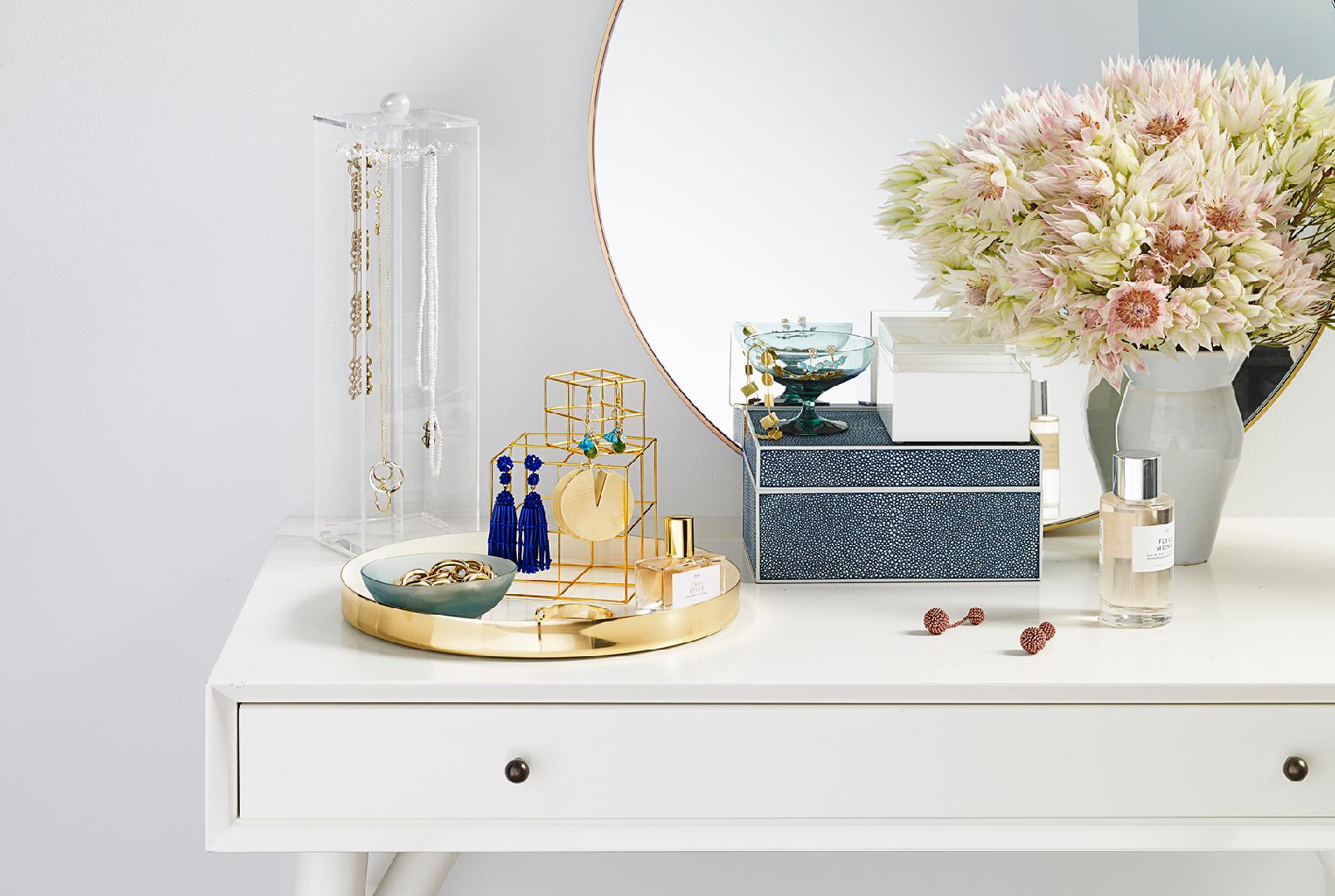 The Best Ways To Organize Jewelry Video Real Simple