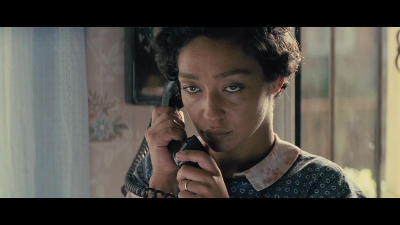 Black men hookup white women movie
