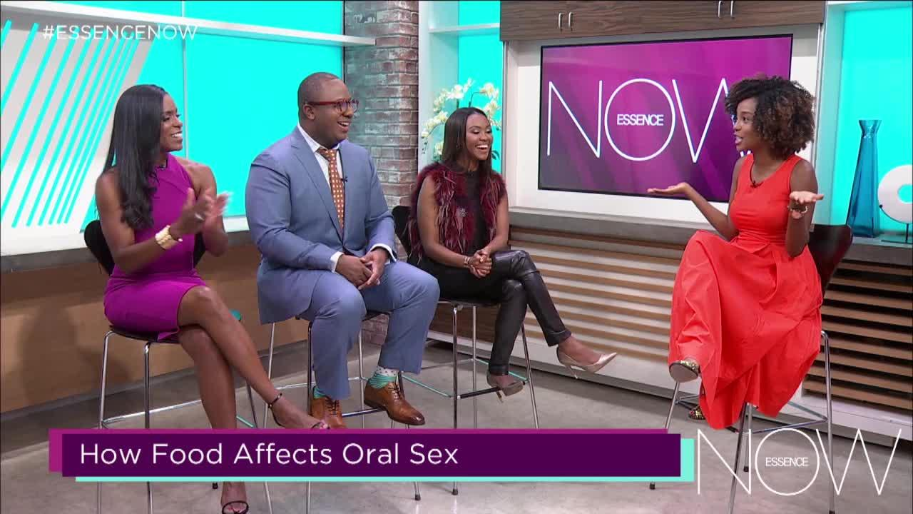 The expert, vaginal dryness oral sex picture business
