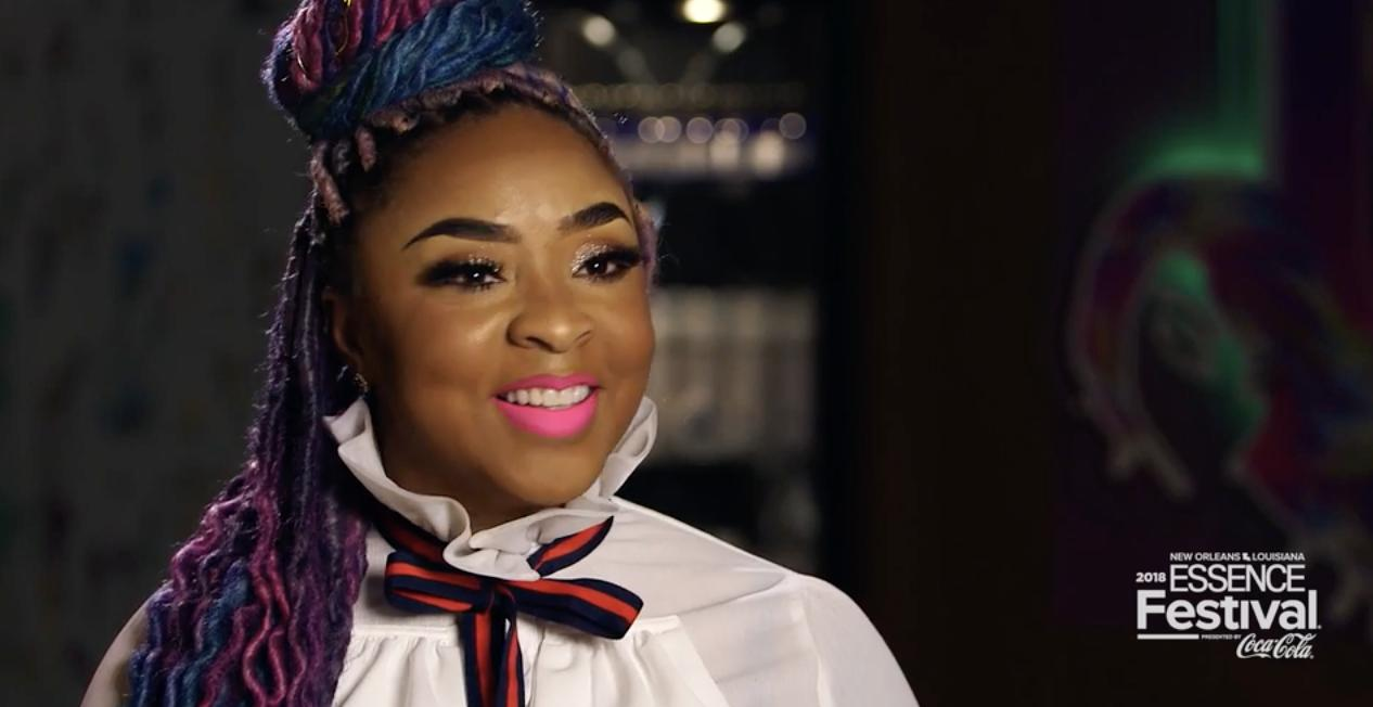 Toya Wright Gets Real About Postpartum Alopecia