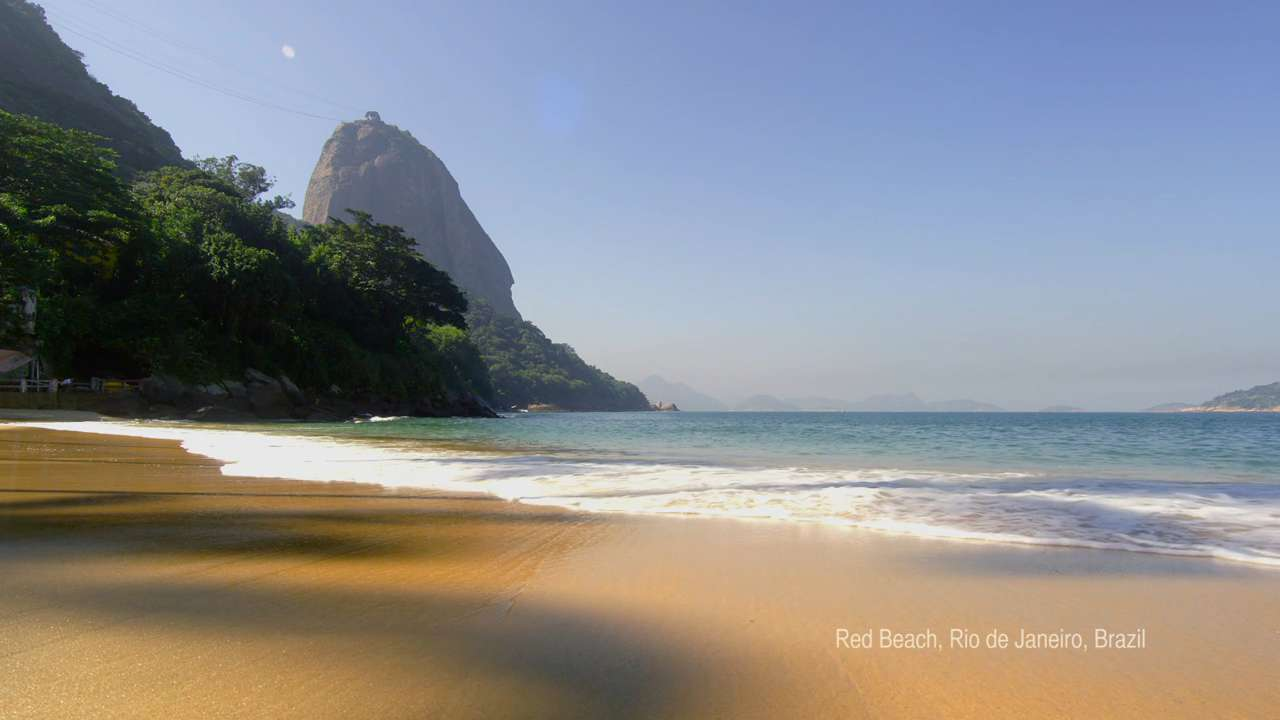 RELATED: 20 Beautiful Beach Views From Around The World