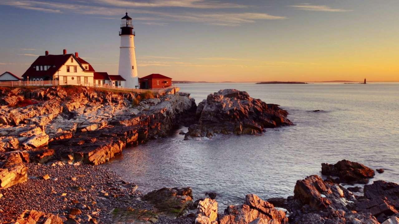 Best Restaurants Maine Coast