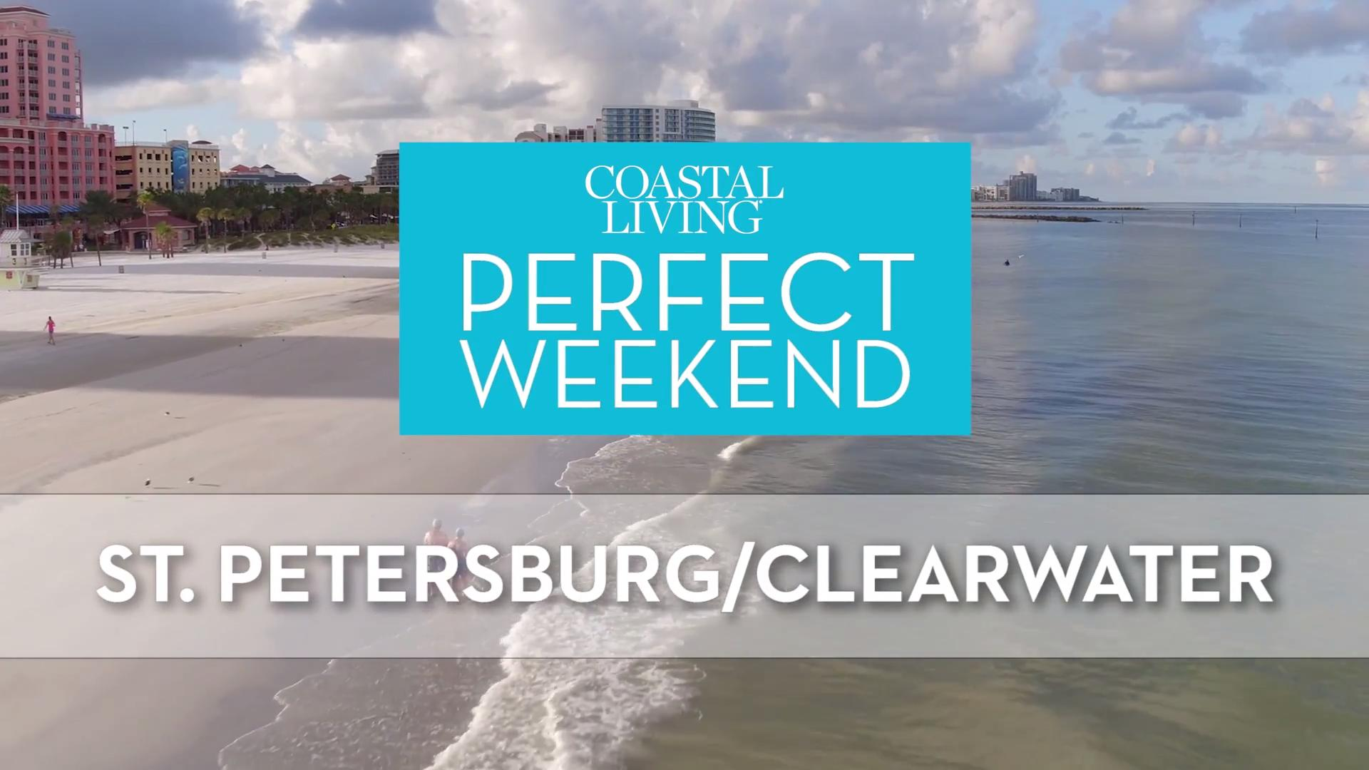 Best Places to Live: St. Petersburg, Florida