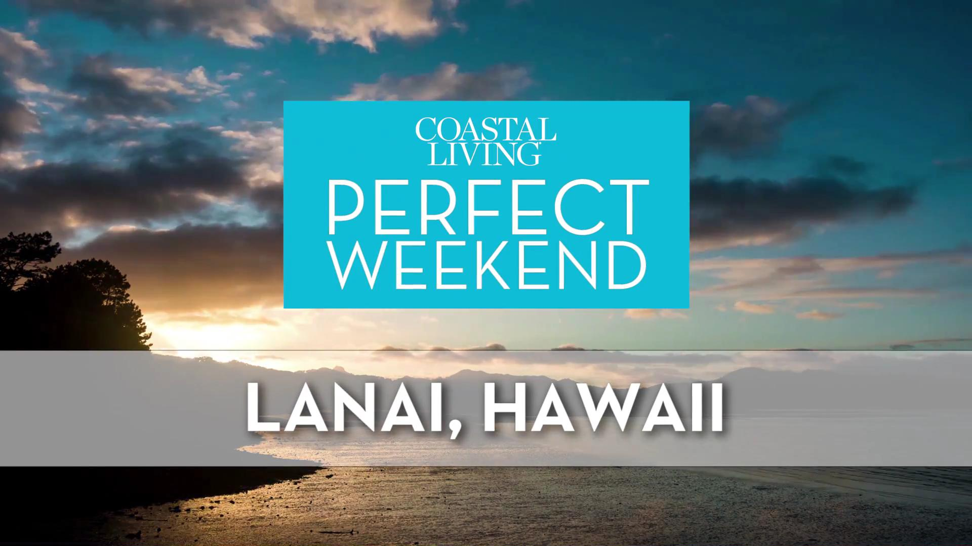 Building the Hawaiian Dream House: Taking Care of Business - Coastal ...