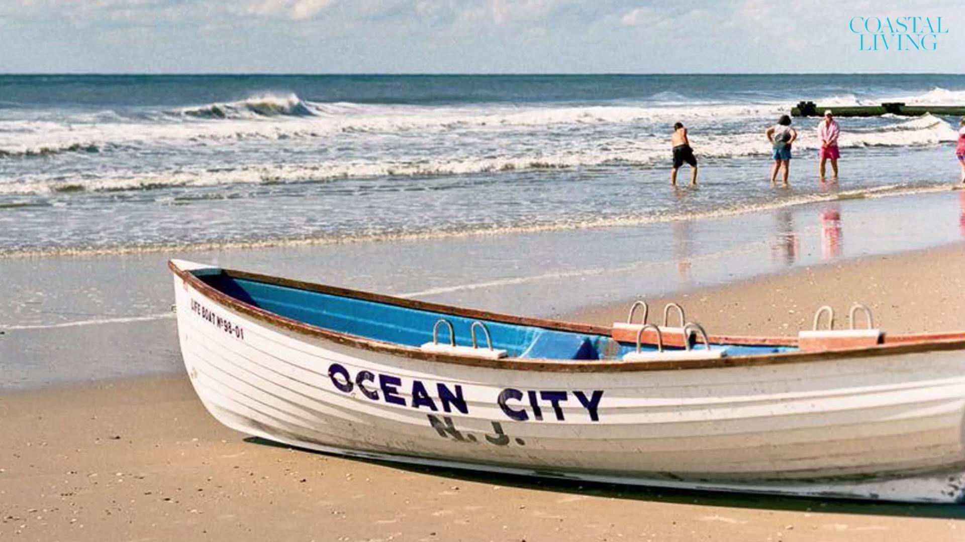 We Love This Happy Seaside Town