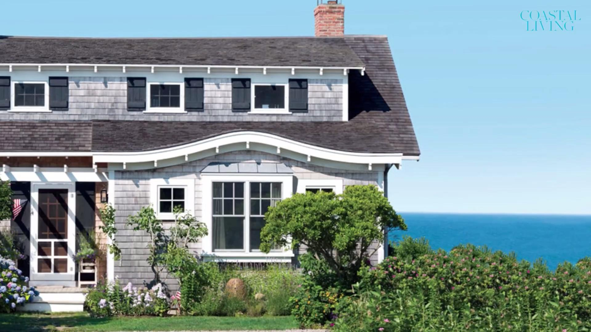 These Seaside Cottages Have Coastal Charm