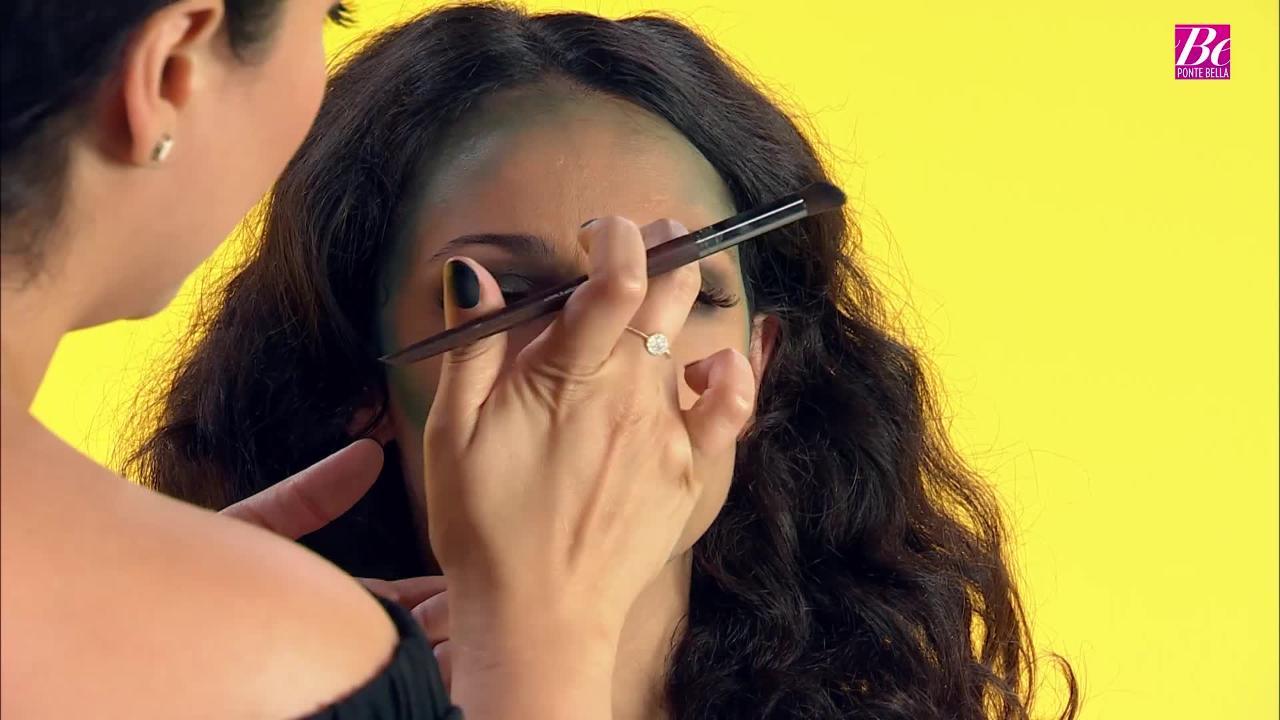 el look de zombie más sexy con este tutorial de maquillaje   People ...
